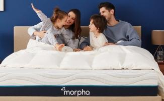 Morpho Sleep Visko Yataklar ile Dinlendirici Uyku