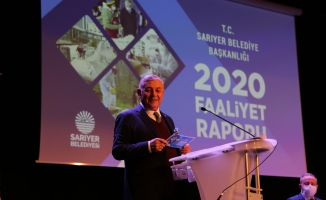 Sarıyer Belediyesi 2020 Faaliyet Raporu Meclisten Geçti