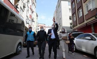 Sokaklar Fesleğen Kokusuyla Baharı Karşılıyor