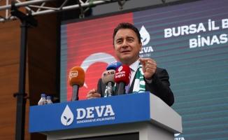 Babacan'dan Erdoğan'a 'Başımıza daha ne getireceksiniz?'