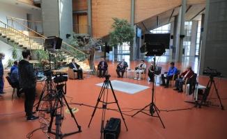 Basın Mensupları Sordu Başkan Arısoy Cevap Verdi (VİDEOLU HABER)