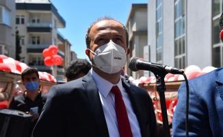 Başkan Hançerli :19 Mayıs'ın Avcılar'da Coşku İle Kutlandığını Söyledi