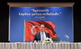 Beylikdüzü belediyesi mayıs ayı meclisi toplandı
