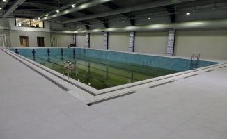 Beyoğlu Yüzme Havuzu Ağustos'da Açılacak