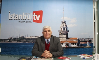 Çetiner: Zeytinburnu'nda Sert Rüzgar'da Yıkılacak Apartmanlar var