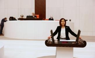 CHP'Li Vekil Emecan'dan İlginç Tespit:  Devlet Hem Kanunsuzlaştırıldı Hem' De Mafyalaştırıldı