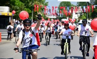 Davet: Kadıköy'de 19 Mayıs Kutlama Programı - Canlı