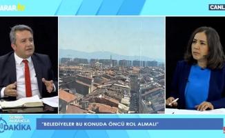 Gelecek Partisinden 'İstanbul Depremi Uyarısı'