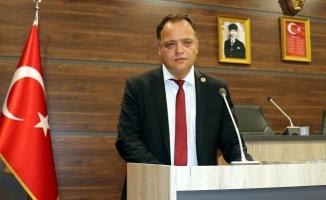 MHP'Lİ MecLis Üyesi Arslan'dan: CHP'lilere sert tepki..