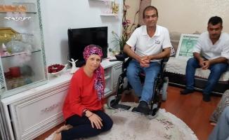 Nurşen Örnek Engelli Camiası İhmal Edilmeyecek Kadar Önemli