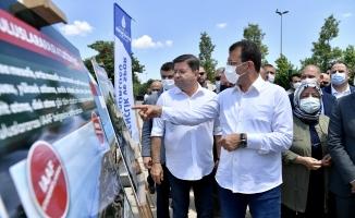 Maltepe Sahili Uluslararası Müsabakalara Kapılarını Açıyor