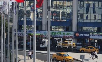 Büyük İstanbul Otogarı Bayram Süresince 1.5 Milyon Kişiyi Ağırladı