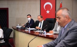 Hançerli, Erdoğan'a seslendi : ''Avcıların Kentsel Dönüşümde Desteğe İhtiyacı Var''