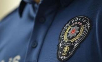 Terörle Mücadele Şube Müdürlüğü - Basın Duyurusu