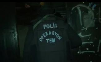 Terörle Mücadele Şube Müdürlüğü