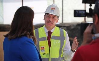"""Başkan Arısoy: """"Zeytinburnu İçin Yeni İmar Planı Hazır"""""""