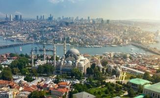 Dünya'nın En Güvenli Şehirleri Belli Oldu