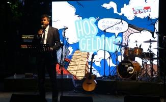 Kadıköy Çizgi Festivali Başladı