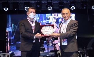 Küçükçekmece'de Trabzon Rürgarı Esmeye Başladı