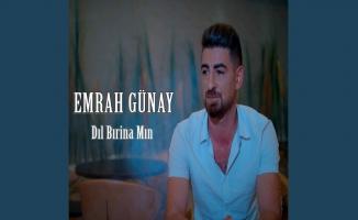 Kürtçe Müziğin Aranılan Sesi Emrah Günay'dan Yeni Bir Klip Daha