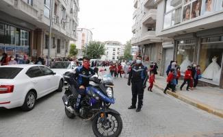 Maltepe Belediyesi'nin Spor Etkinliklerine Büyük İlgi