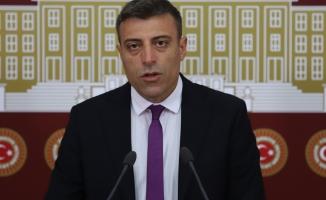 Öztürk Yılmaz Diyarbakır'dan seslendi: Terör Ortadoğu halkının kaderi olamaz
