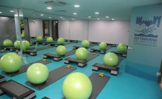 Pilates Salonları Yeniden Hizmette