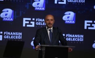 T.C. Hazine ve Maliye Bakanlığı Bakan Yardımcısı Dr. Şakir Ercan Gül: 'Avrupa'nın EN Kaliteli Büyüyen Ülkesiyiz'