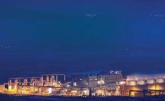 Yenilenebilir enerjinin öncüsü Zorlu Enerji'den çevreci santral uygulamaları