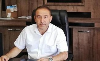 Başkan Yılmaz Bozyokuş'dan Mevlid Kandili Mesajı