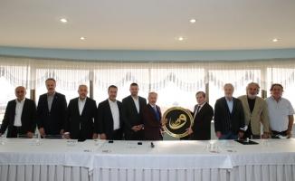 Bayrampaşa Belediyesi ile BEM-BİR-SEN arasında memurlar için Sosyal Denge Sözleşmesi imzalandı.