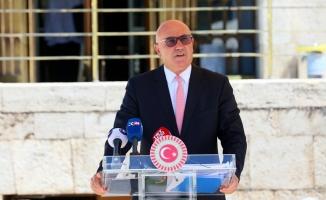 CHP'Lİ TANAL, ŞIRNAK İÇİN BAKANLARI ÖNERGE YAĞMURUNA TUTTU!