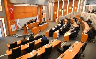 Esenyurt Belediyesi'nin 2022 Yılı Bütçesi 1 Milyar 306 Milyon Lira..
