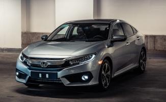 Honda Araba Modelleri