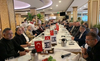İstanbul'da Tarihi Cumhuriyet Buluşması