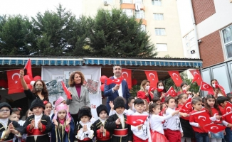 Kartal Belediyesi Kreşlerinde Cumhuriyet Bayramı Coşkusu