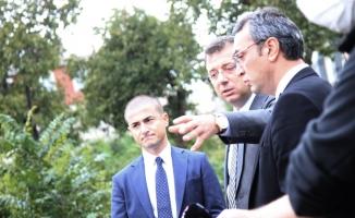KİPTAŞ A.Ş. Genle Müdürü Ali Kurt'un Kayınbabası Hakka Yürüdü