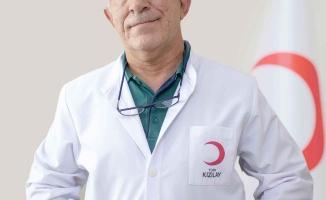 Kızılay Kartal Hastanesi uyarıyor: Grip ve Covid-19 belirtileri karıştırılıyor.