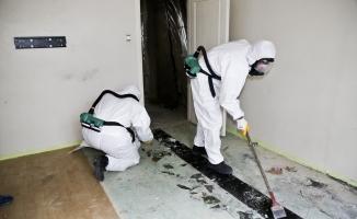 Maltepe asbest denetiminde örnek ilçe