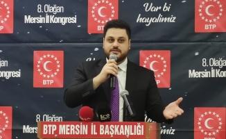 Mecliste olsam Türkiye'yi sallarım