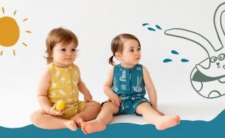 Organik Bebek Kıyafetleri Neden Tercih Edilmeli?