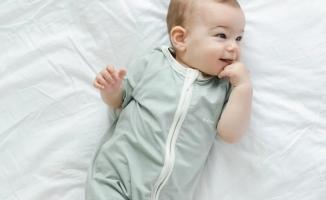 Terletmeyen Uyku Tulumu Sayesinde Bebeklere Rahat Uyku İmkanı