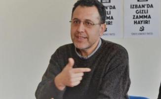 """TKP Merkez Komite Üyesi Savaş Sarı: """"AKP'den elbette kurtulmalıyız ama..."""""""