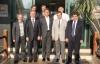 Ak Partili başkanlar Kağıthanede buluştu