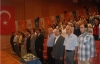 AK Zeytinburnu Danışma Meclisini yaptı