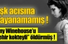 Amy Winehouse'u ''zehir kokteyli'' öldürmüş !