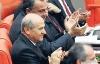 Bahçeli'nin bir tek bu AK Parti'liyi alkışladı