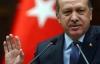 Başbakan Erdoğan'ın kabulü