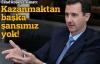 Beşar Esad; Kazanmaktan başka şansımız yok