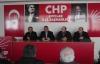 CHP Avcılar ilçe örgütü delege seçimine şiddet bulaştı